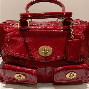 Coach Archive Limited Edition Peyton bag